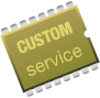 Custom Badge A