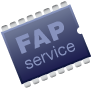 FAP Service Badge A