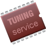 Tuning Service badge A